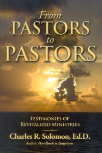 Pastors to Pastors